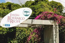 App Jardim Botânico